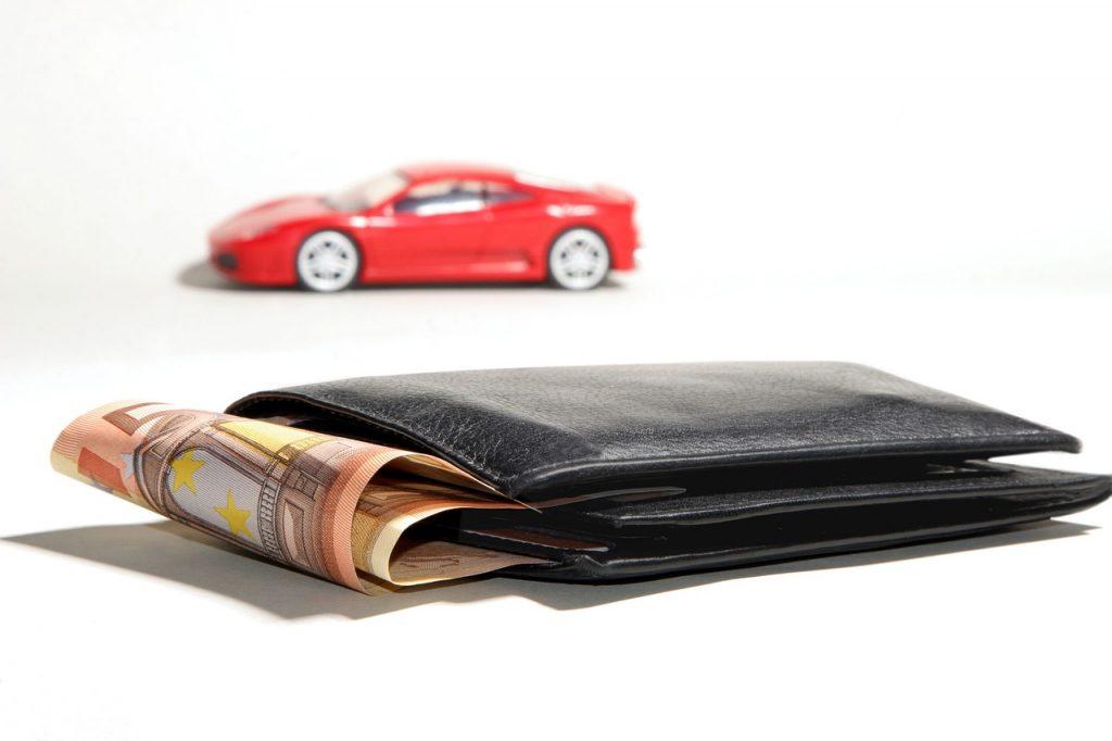 avantages financière auto entrepreneur