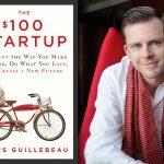 « 100€ pour lancer son business », de Chris Guillebeau